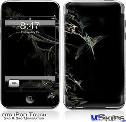 iPod Touch 2G & 3G Skin - At Night