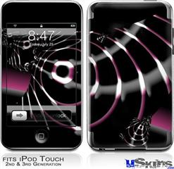 iPod Touch 2G & 3G Skin - From Space