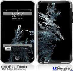 iPod Touch 2G & 3G Skin - Frost